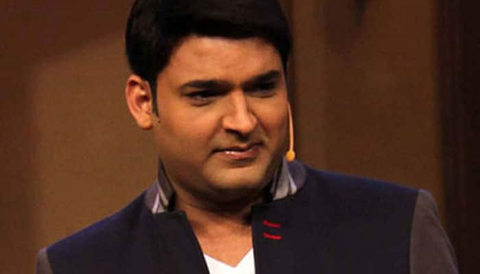 Kapil Sharma meets fan battling cancer - The comedian's gesture will win your heart