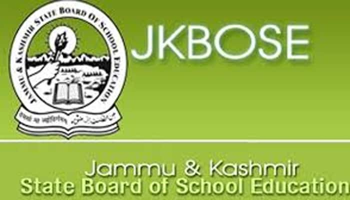 JKBOSE class 10 re-evaluation result 2015 declared; check Jkbose.co.in