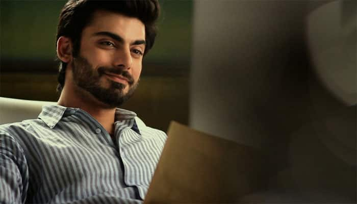 Has Fawad Khan been roped in for Salman Khan's next?