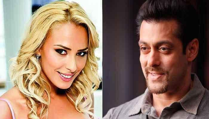 Here's what Iulia Vantur did after Salman Khan's 'raped woman' remark controversy!