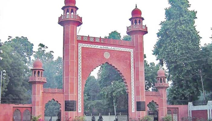 Campus violence: AMU expels 11 students, suspends 17 others