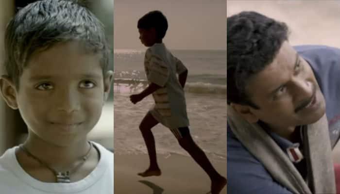 Manoj Bajpayee's 'Budhia Singh – Born to run' showcases the spirit of world's youngest marathon from Odisha – Watch