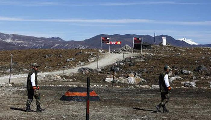 Rs 40,000 crore Arunachal border road could be a liability, warns Indian Army
