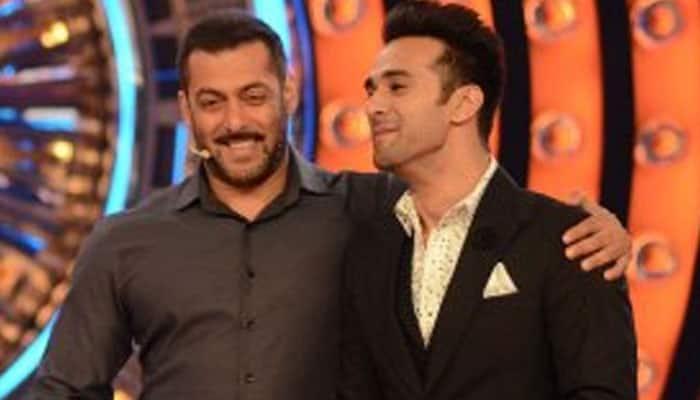 'Strong' Salman Khan can handle any controversy: Pulkit Samrat
