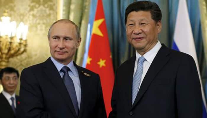 China, Russia bilateral relation has reached unprecedented level: Putin