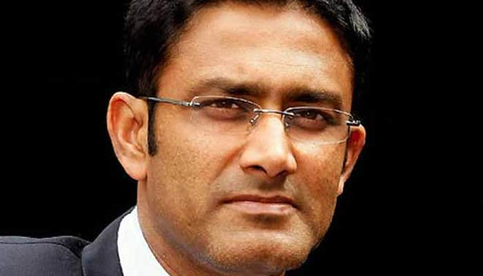 Anil Kumble: It's a great honour to be back in Indian dressing room in different role