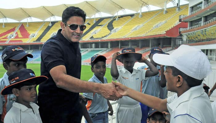 Who said what on Anil Kumble's appointment as Team India's head coach
