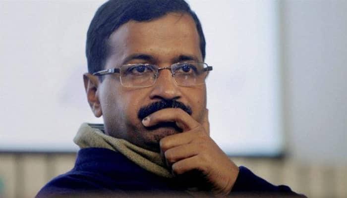 'Arvind Kejriwal-led AAP government wasting public money for image makeover'