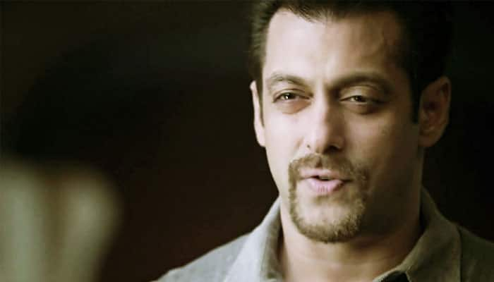 'Raped woman' remark: Finally, Salman Khan speaks to media - Here's what he said