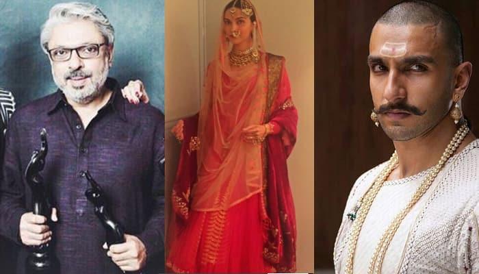 Sanjay Leela Bhansali, Deepika Padukone, Ranveer Singh to re-unite soon?