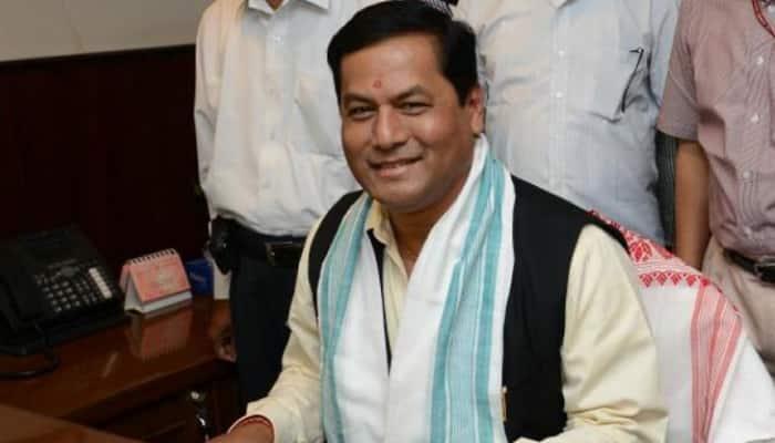 Sonowal asks BDOs to prepare list of poor persons