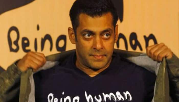 Have always been unlucky in love: Salman Khan