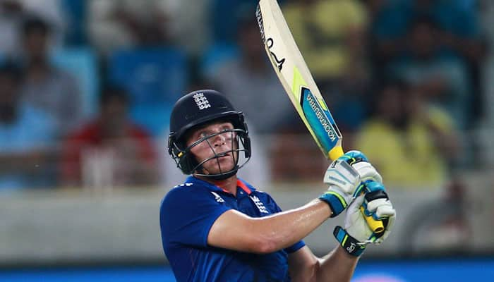Jos Buttler backs England to stay aggressive against Sri Lanka in ongoing ODI series