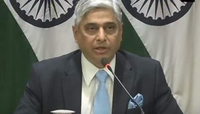 As NSG rejects India's membership bid, MEA says 'one country' persistently created procedural hurdles