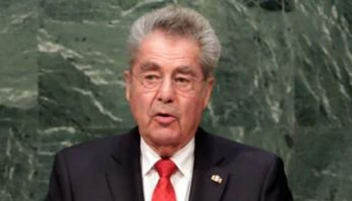 Brexit 'wake-up call for Europe', says Austrian President Heinz Fischer