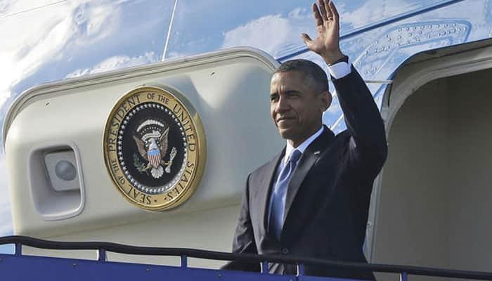Barack Obama designates first US LGBT national monument