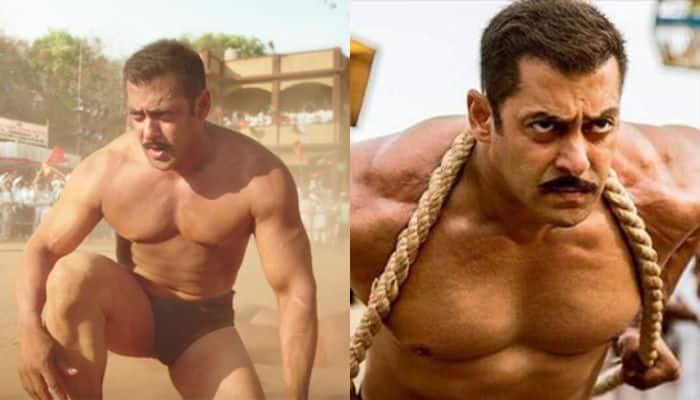 Salman Khan to endorse a line of langots to promote 'Sultan' – Details inside