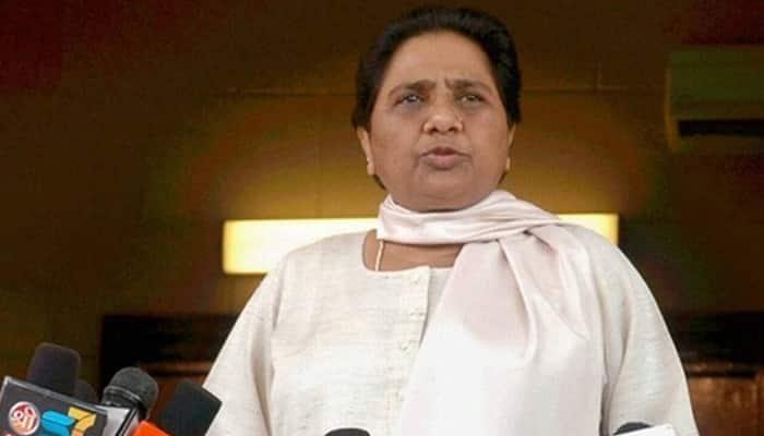 Swami Prasad Maurya is a traitor: Mayawati