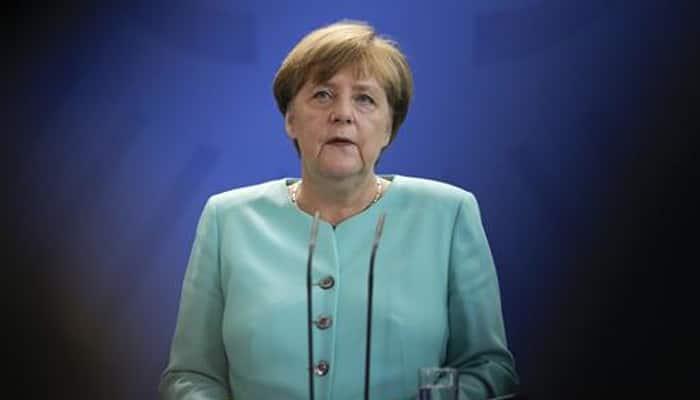 Germany's Merkel calls for sober EU divorce talks with 'partner' Britain