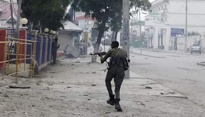 Death toll in Islamist attack in Somalia rises to 15: Police
