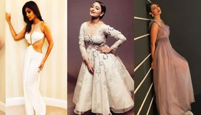 IIFA 2016 Fashion Trends: Top 6 looks that nailed it at the green carpet! - View pics