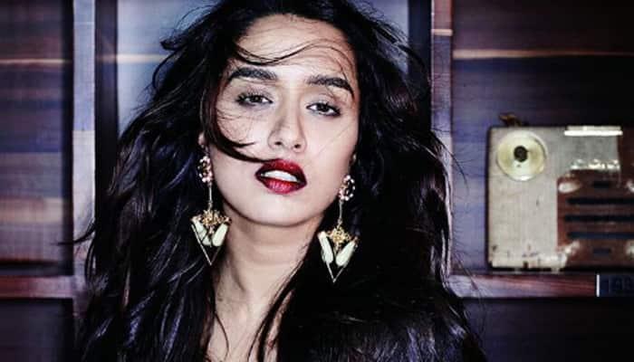 'Half Girlfriend': Shraddha Kapoor injured on sets!