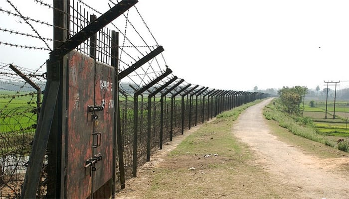 BSF prevents entry of 300 Bangladesi nationals in Tripura