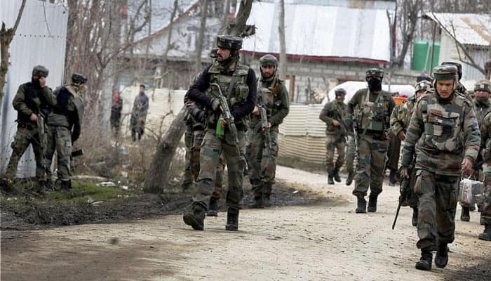 Pampore terror attack: Centre to send committee to find reason behind security lapse
