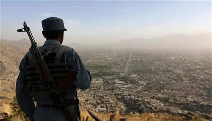 Twenty five militants killed in eastern Nangarhar province in Afghanistan