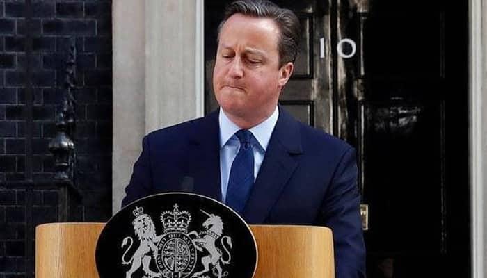 ''No need to write, David,'' impatient EU tells Cameron
