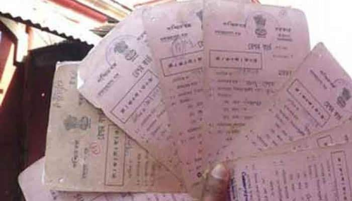Government eliminates 1.6 crore bogus ration cards, to save Rs 10,000 crore