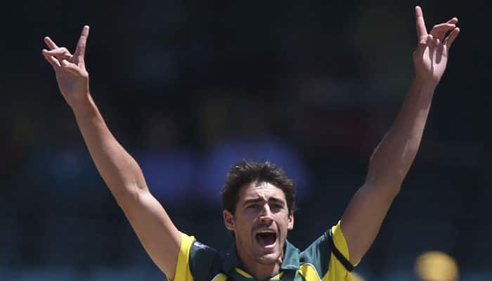 LIVE CRICKET SCORE: ODI Tri-series final — West Indies vs Australia