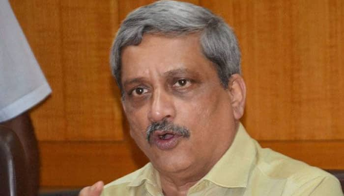 AugustaWestland VVIP chopper scam: None will be spared, asserts Defence Minister Manohar Parrikar