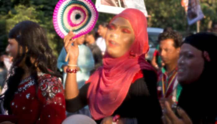 Clerics issue fatwa, make transgender marriage lawful in Pakistan