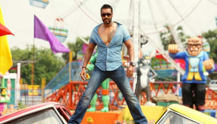 Ajay Devgn to star in Rohit Shetty's 'Golmaal 4'! Details inside