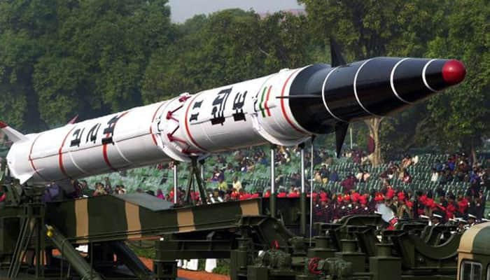 After NSG setback, India joins Missile Technology Control Regime as full member; China awaits membership
