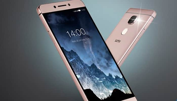 LeEco Le Max 2: Aiming to outshine rivals with powerful hardware, CDLA technology
