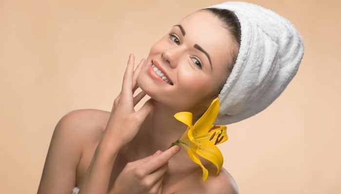 Use sesame oil for radiant skin – Read more