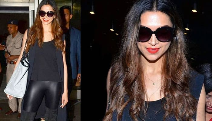 Deepika Padukone has a 'teddy bear' in Hollywood! Who is he?