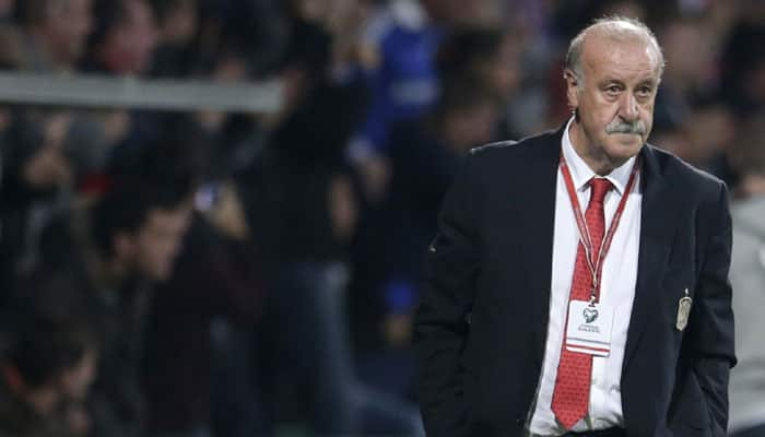 "Euro 2016: Spain boss Vicente del Bosque expects the ""real Italy"" to turn up"