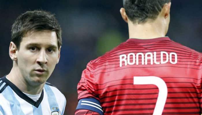Messi Vs Ronaldo: Should Cristiano Ronaldo too quit if Portugal fail to win Euro 2016?