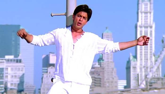24 years, 24 women, 24 lessons: Shah Rukh Khan sums up his Bollywood journey so far!