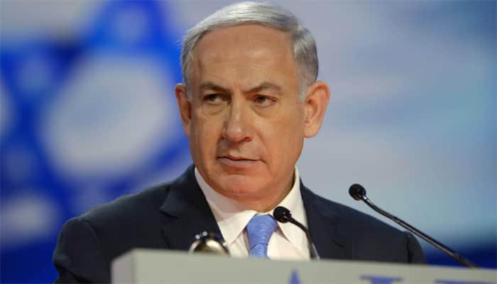 Israel to maintain Gaza naval blockade after deal with Turkey: Netanyahu