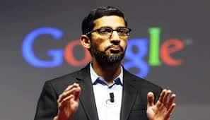 After Zuckerberg, OurMine hacks Sundar Pichai's Quora and Twitter accounts!