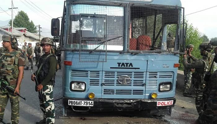 Army, CRPF squabble over who killed Pampore terrorists