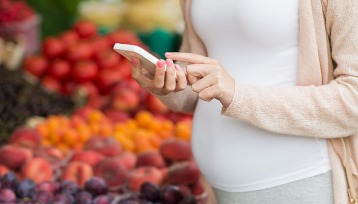 This smartphone app can help you avoid unplanned pregnancy!