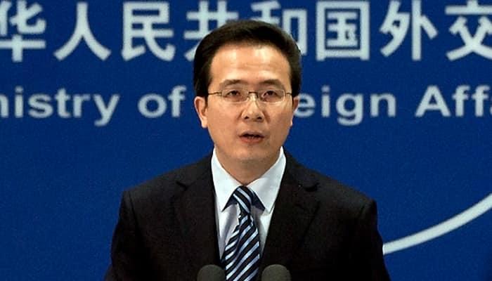 Special panel on India's NSG membership bid? We're not aware, says China
