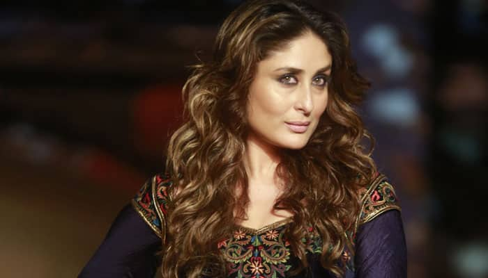 Kareena Kapoor Khan looks unapologetically sexy on the cover of Vogue India – See pic