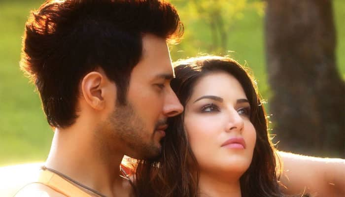 Check out the posters of Sunny Leone's 'Beiimaan Love'