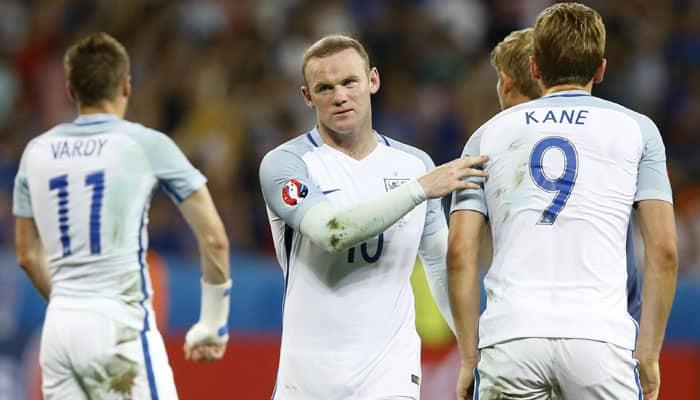 Euro 2016: Iceland stun England in one of greatest ever shocks